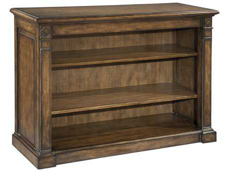 Hekman Accents Console Bookcase