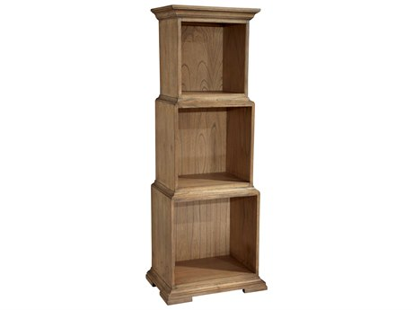 Hekman Accents Stacking Box Bookcase