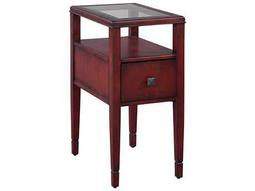 Hekman Accents Rectangular Storage Side Table