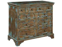 Hekman Accents Old World Chest