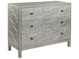 Hekman Accents Octangular Faceted Chest