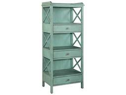 Hekman Accents Three Drawer Etagere