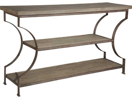 Hekman Accents Sofa Table