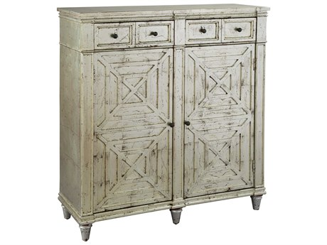 Hekman Accents Regency Door Cabinet