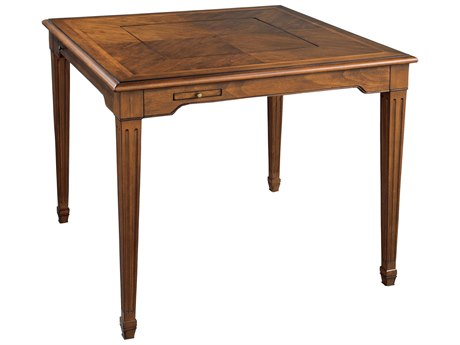 Hekman Accents Special Reserve 36'' Square Game Table