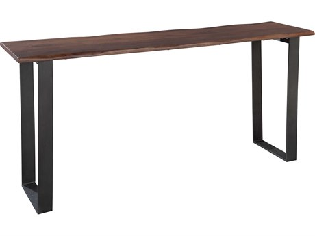 Hekman Accents Live Edge Special Reserve 72'' x 17.5'' Rectangular Console Table