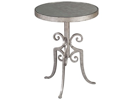 Hekman Accents Spot Special Reserve 18.09'' Round End Table