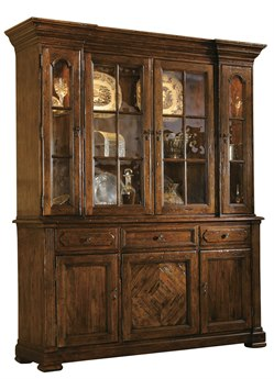 Hekman Rue De Bac China Cabinet