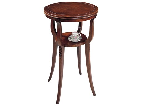Hekman Accents 18 Round Accent Table