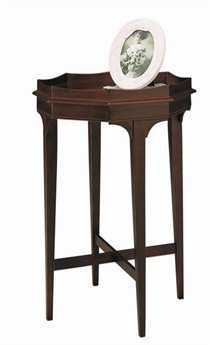 Hekman Accents 18 Octagonal Accent Table