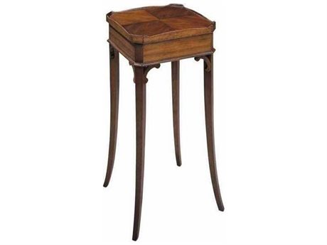 Hekman Accents 12 Sqaure Accent Table