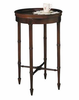 Hekman Accents 16 Round Accent Table