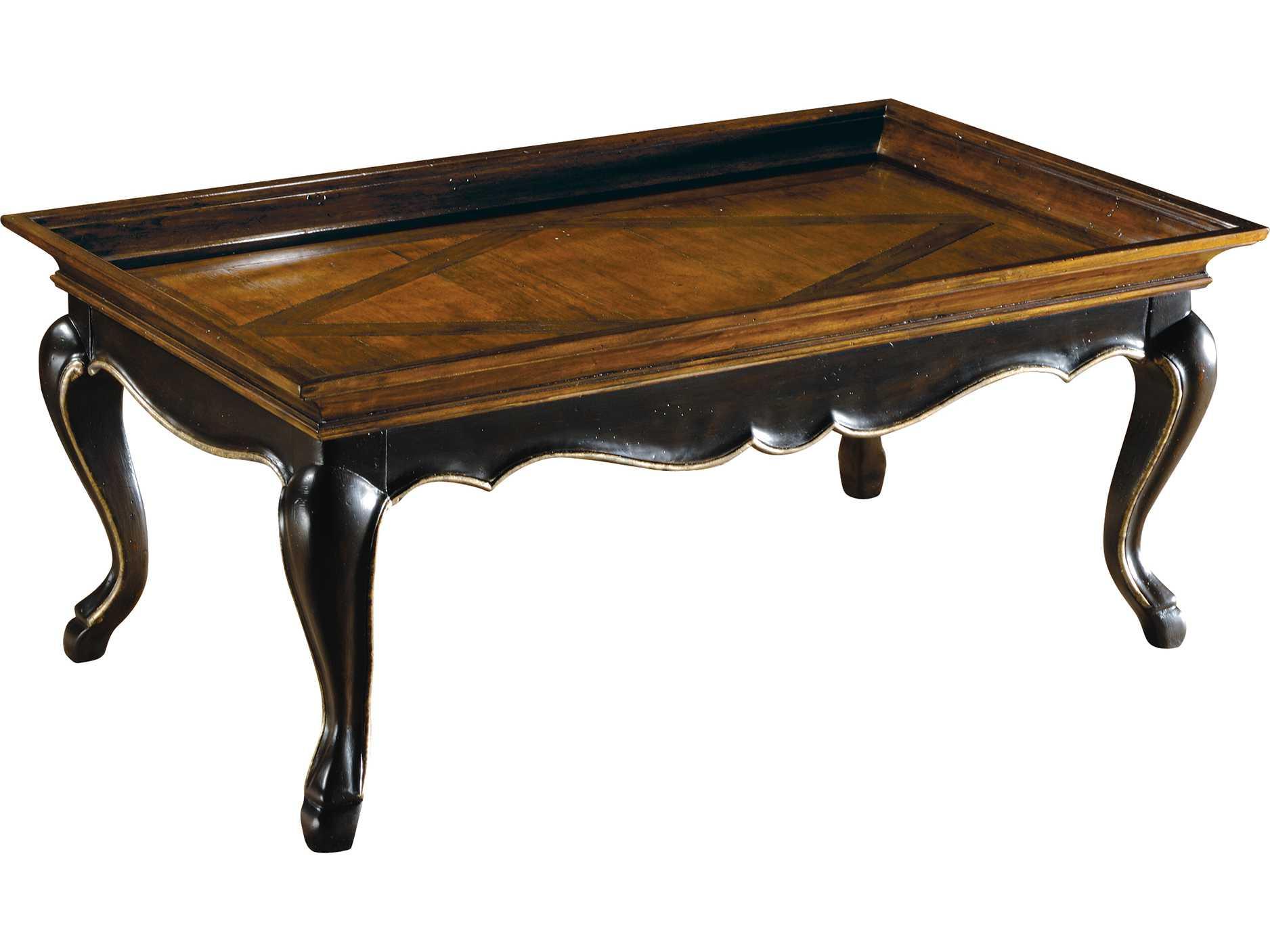 Hekman Tuscan Estates 48 X 28 Rectangular Coffee Table Hk72303