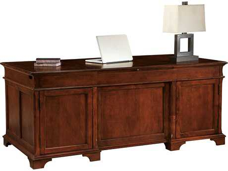 Hekman New Office 72 x 36 Executive Desk