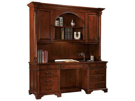 Hekman New Office 72 x 24 Executive Credenza