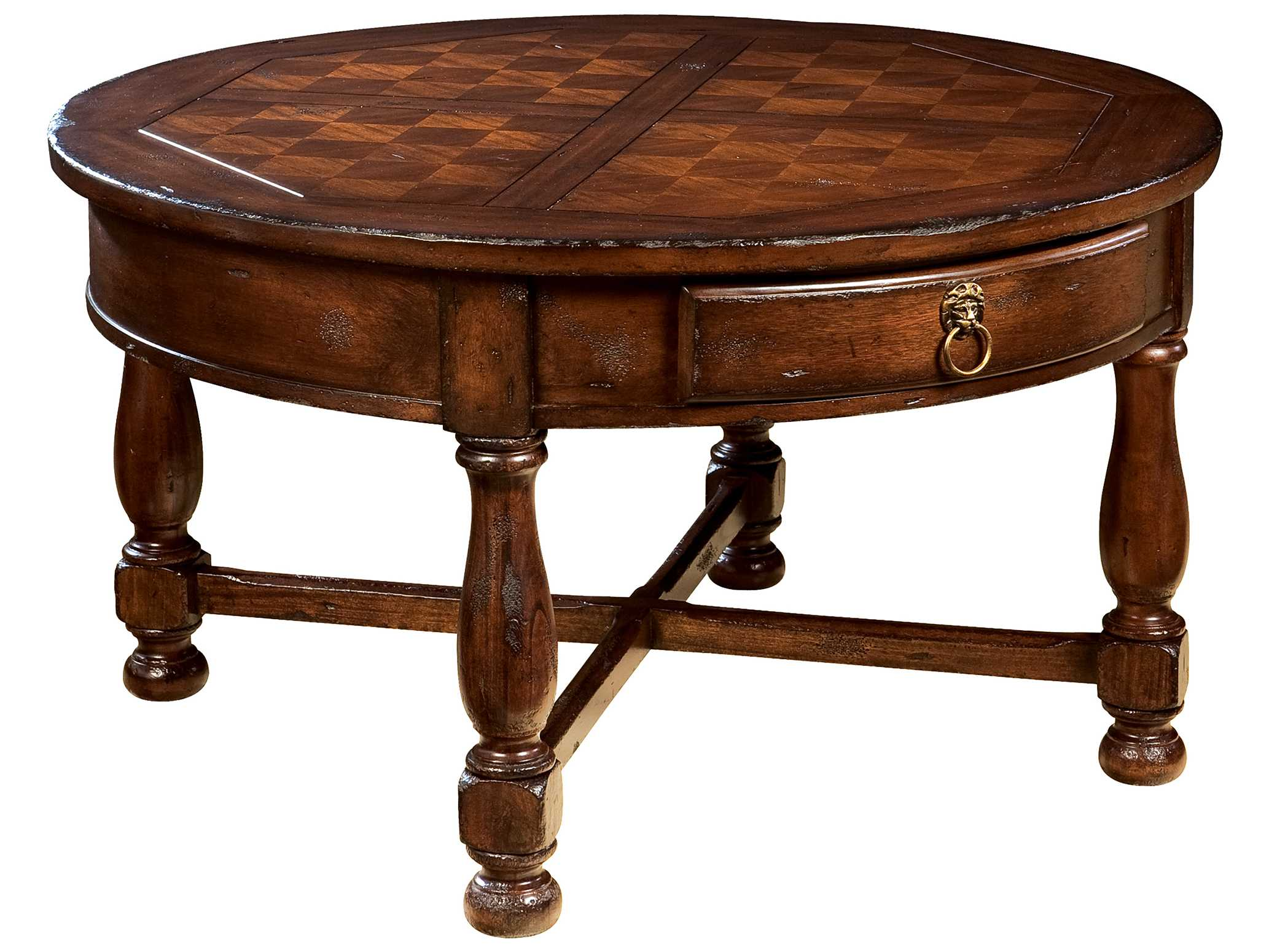 Hekman Havana 36 Round Coffee Table Hk81242