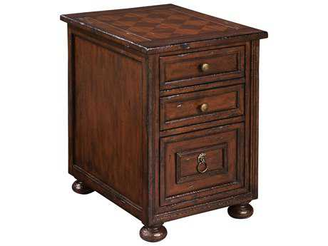 Hekman Havana 19 x 25 Chairside Chest