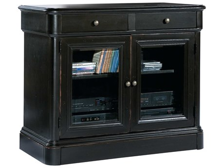 Hekman Entertainment Console in Louis Phillipe