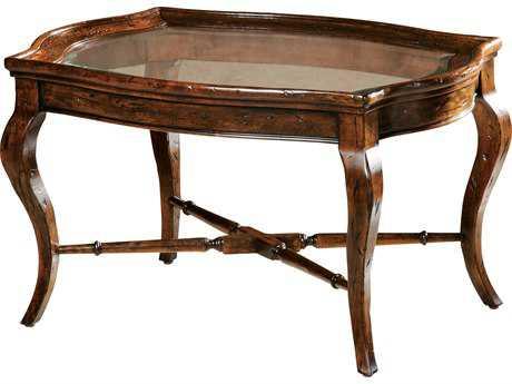 Hekman Rue De Bac 36 x 24 Oval Coffee Table