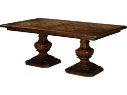 Hekman Rue De Bac 94 x 44 Pedestal Dining Table