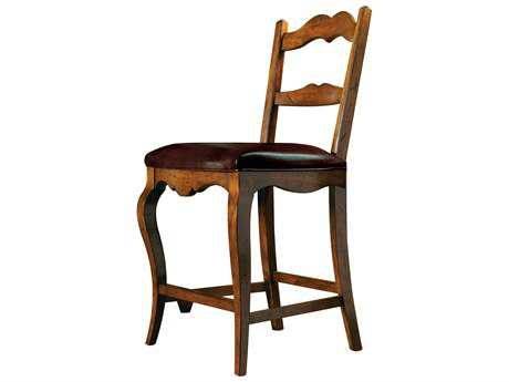 Hekman Rue De Bac Pub Counter Height Chair
