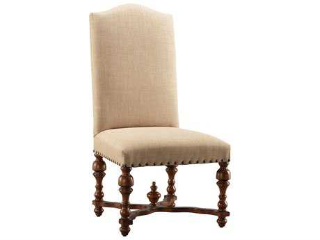Hekman Rue De Bac Upholstered Side Chair