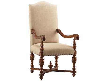 Hekman Rue De Bac Upholstered Arm Chair