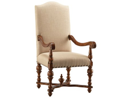 Hekman Rue De Bac Upholstered Arm Chair