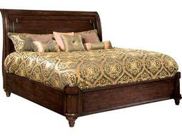 Hekman Charleston Place King Size Sleigh Bed
