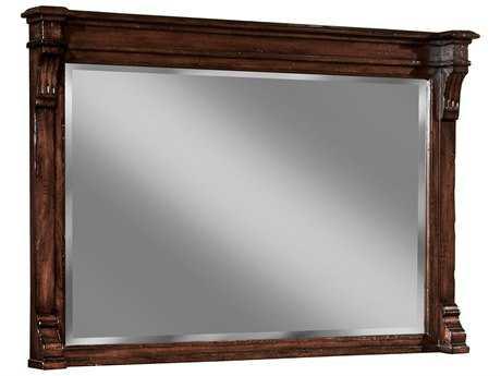Hekman Charleston Place 52 x 34 Dresser Mirror