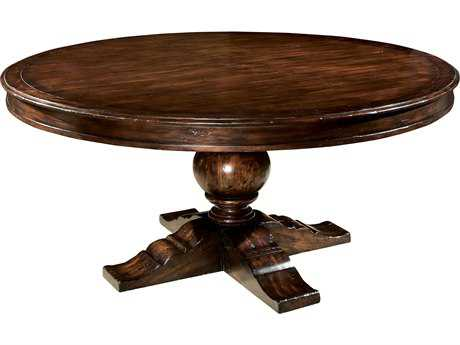 Hekman Charleston Place 64 Round Dining Table