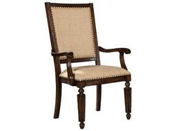 Hekman Canyon Retreat Upholstered Arm Chair