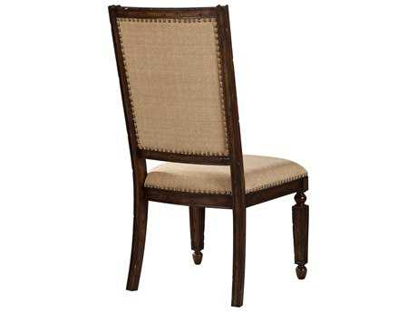 Hekman Canyon Retreat Upholstered Side Chair