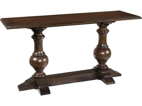 Hekman Charleston Place Sofa Table