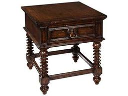 Hekman Canyon Retreat Rectangular End Table