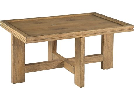 Hekman Avery Park Rectangular Coffee Table