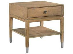 Hekman Avery Park Lamp Table with Drawer
