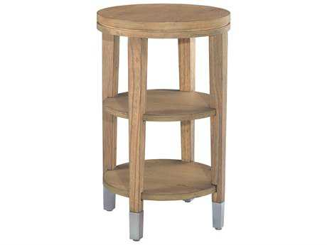 Hekman Avery Park Chairside Table