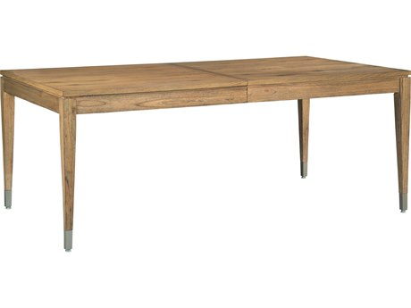Hekman Avery Park 76'' x 44'' Rectangular Dining Table