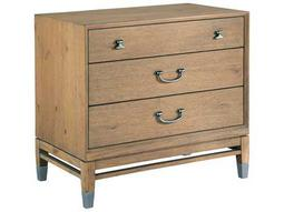 Hekman Avery Park Three Drawer Night Stand