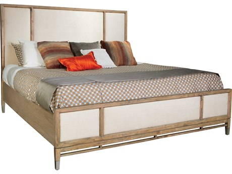 Hekman Avery Park King Panel Bed