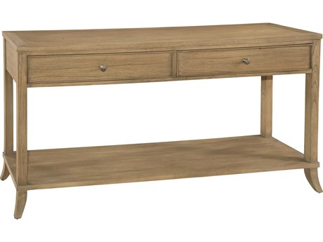 Hekman Urban Retreat Khaki Sofa Table