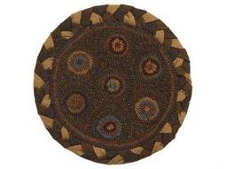Homespice Decor In Circles Chairpad