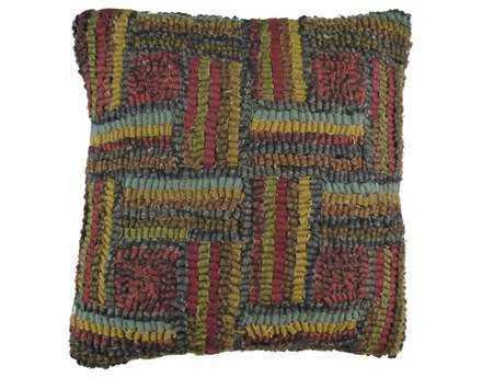Homespice Decor Match Stic Pillow