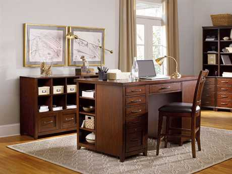 Exceptional Hooker Furniture Wendover Home Office Set