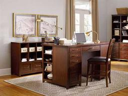 ... Wendover Home Office Set