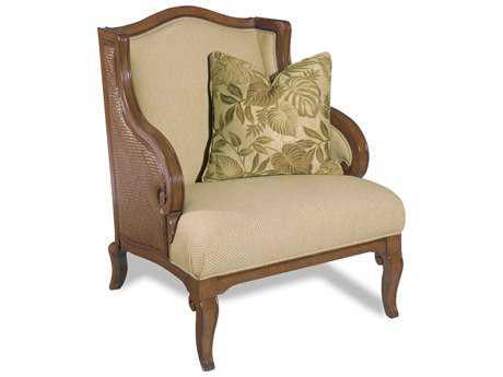 Hooker Furniture Windward Dart Honey Accent Chair