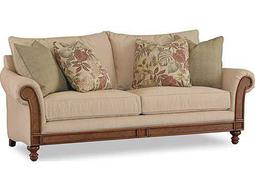 Hoooker Furniture Windward Dart Honey Sofa