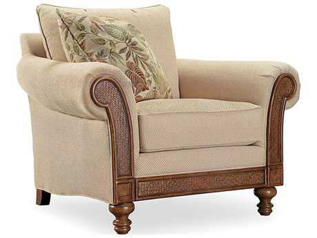 Hooker Furniture Windward Dart Honey Club Chair