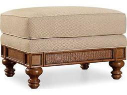 Hooker Furniture Windward Dart Honey Ottoman